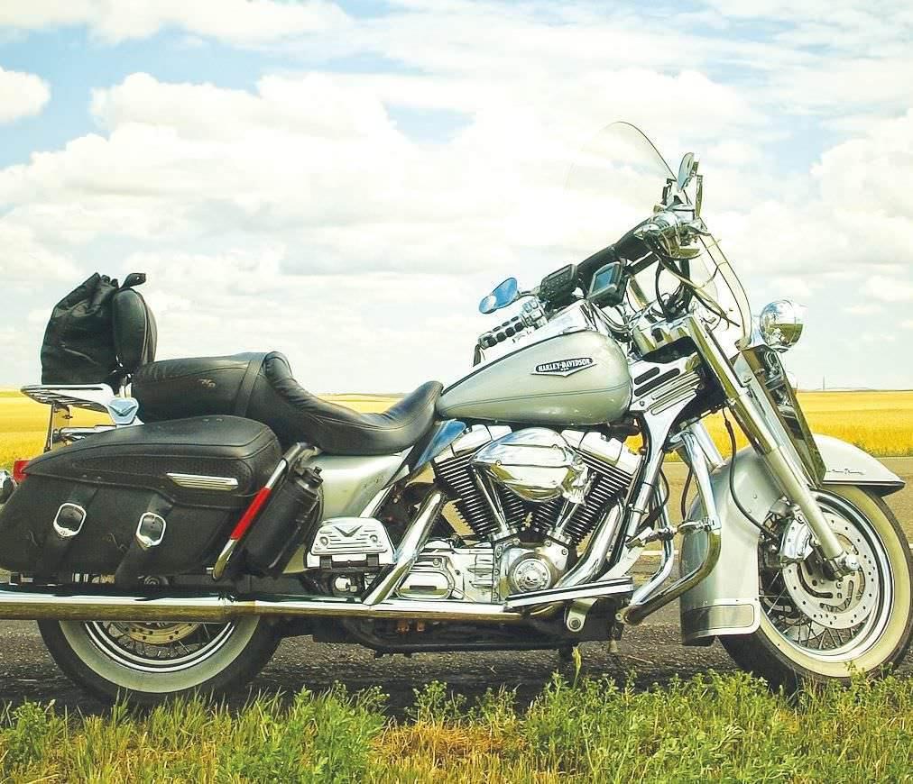 Born To Ride Georgia Motorcycle Magazine