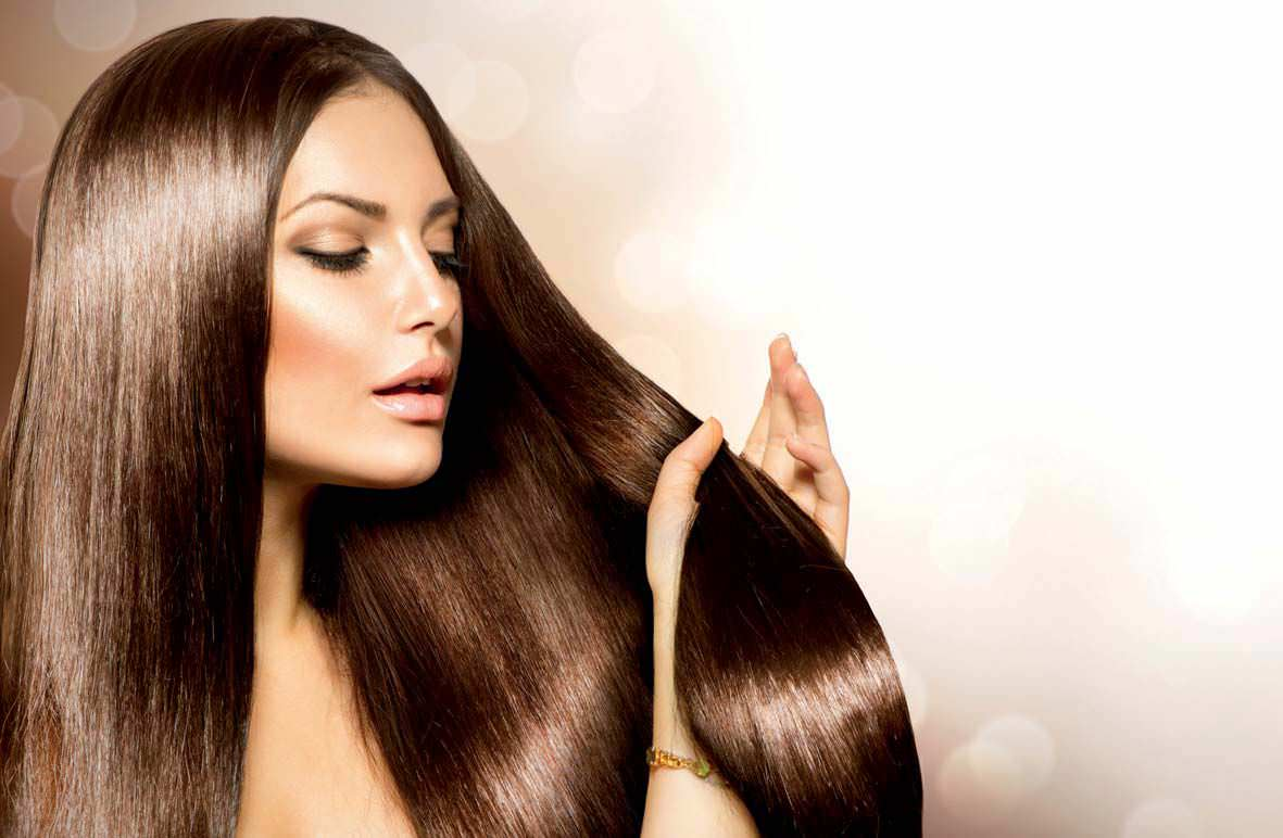 Hair Rebonding Or Hair Smoothening