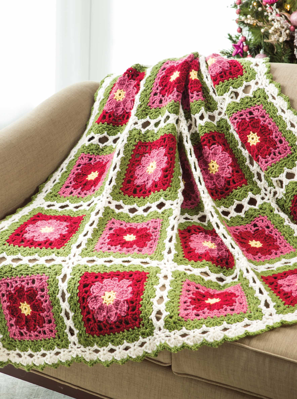 Crochet Afghan Measurements