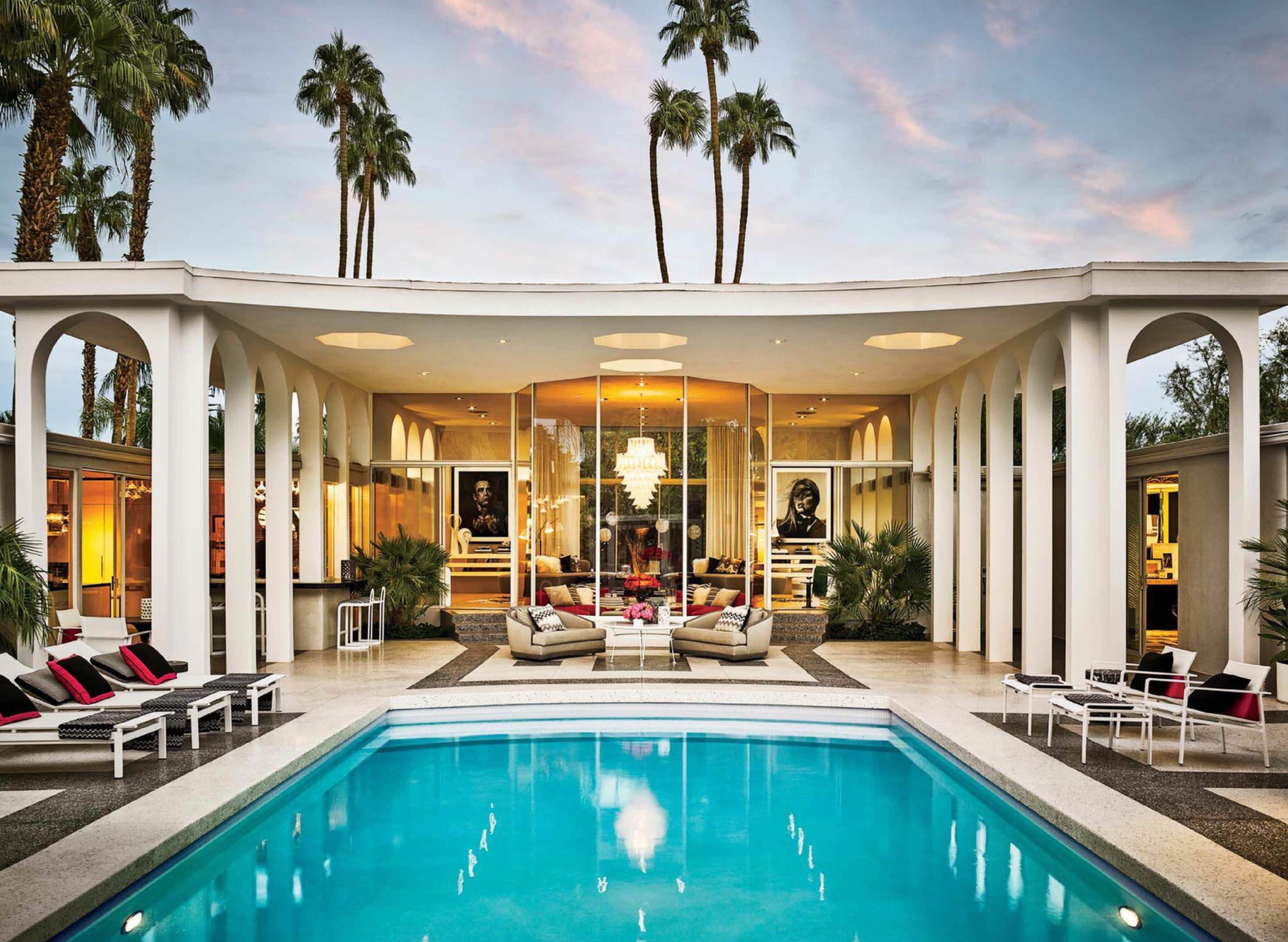 Image Credit: Architectural Digest