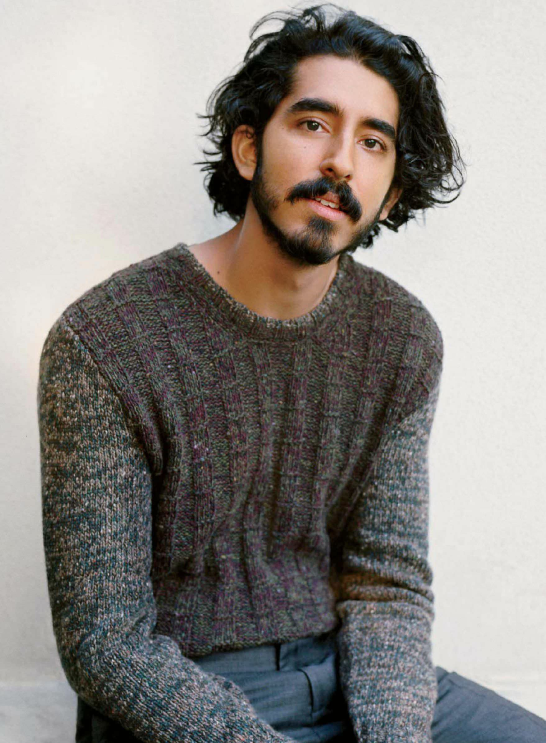 the man dev patel
