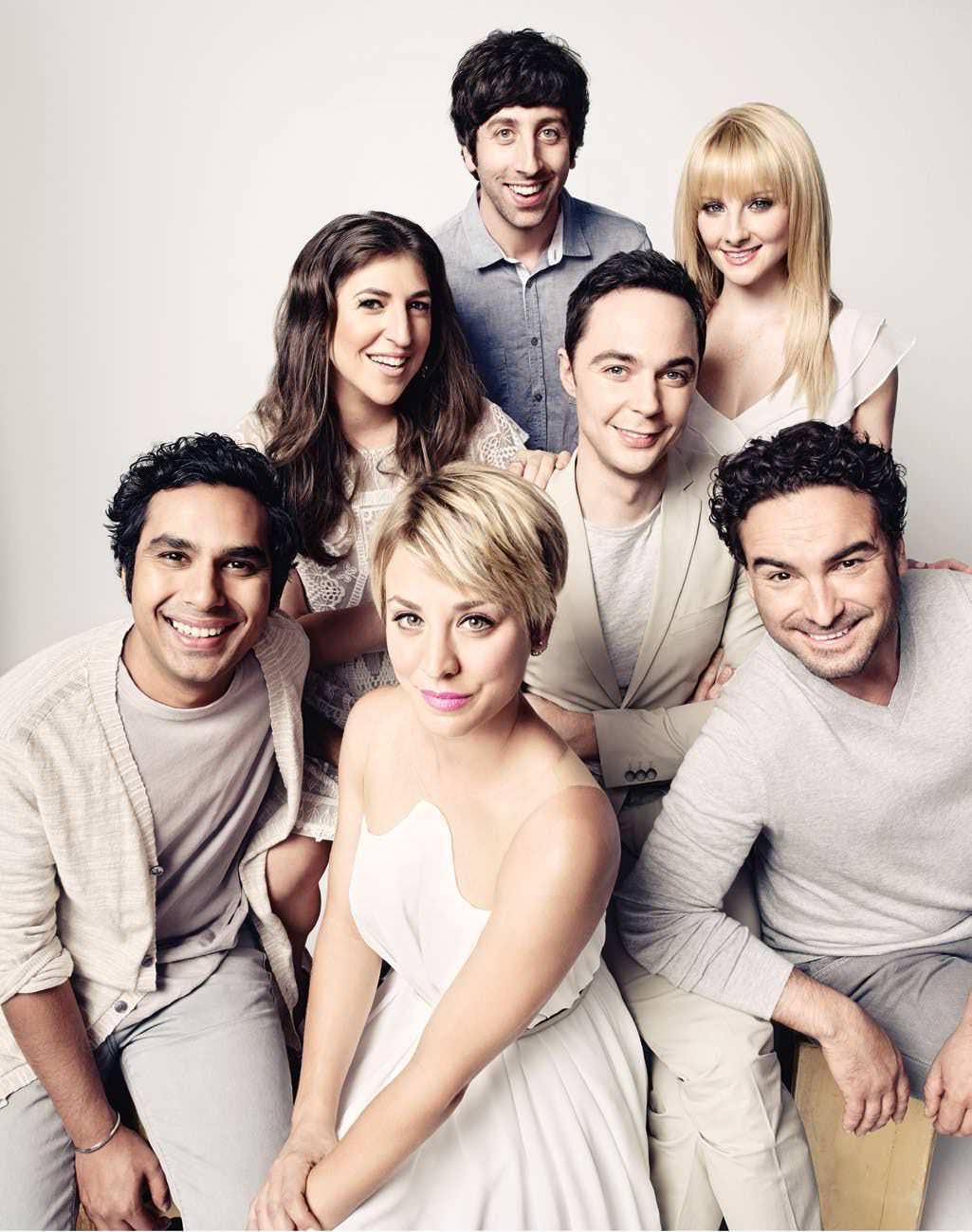 The Big Bang Theory Imdb