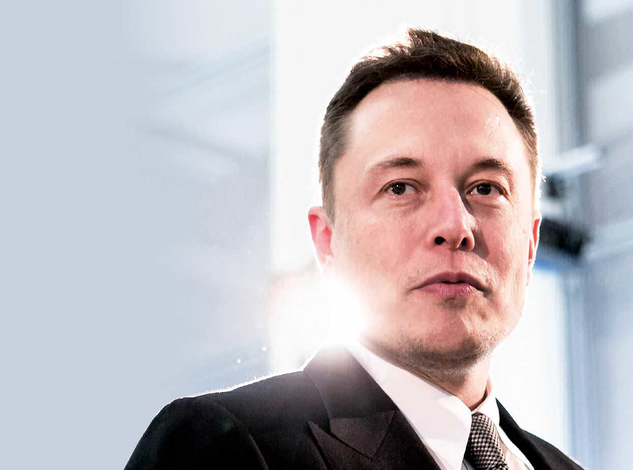 What Elon Musk Can Teach You About Getting Funding For Your Start Up