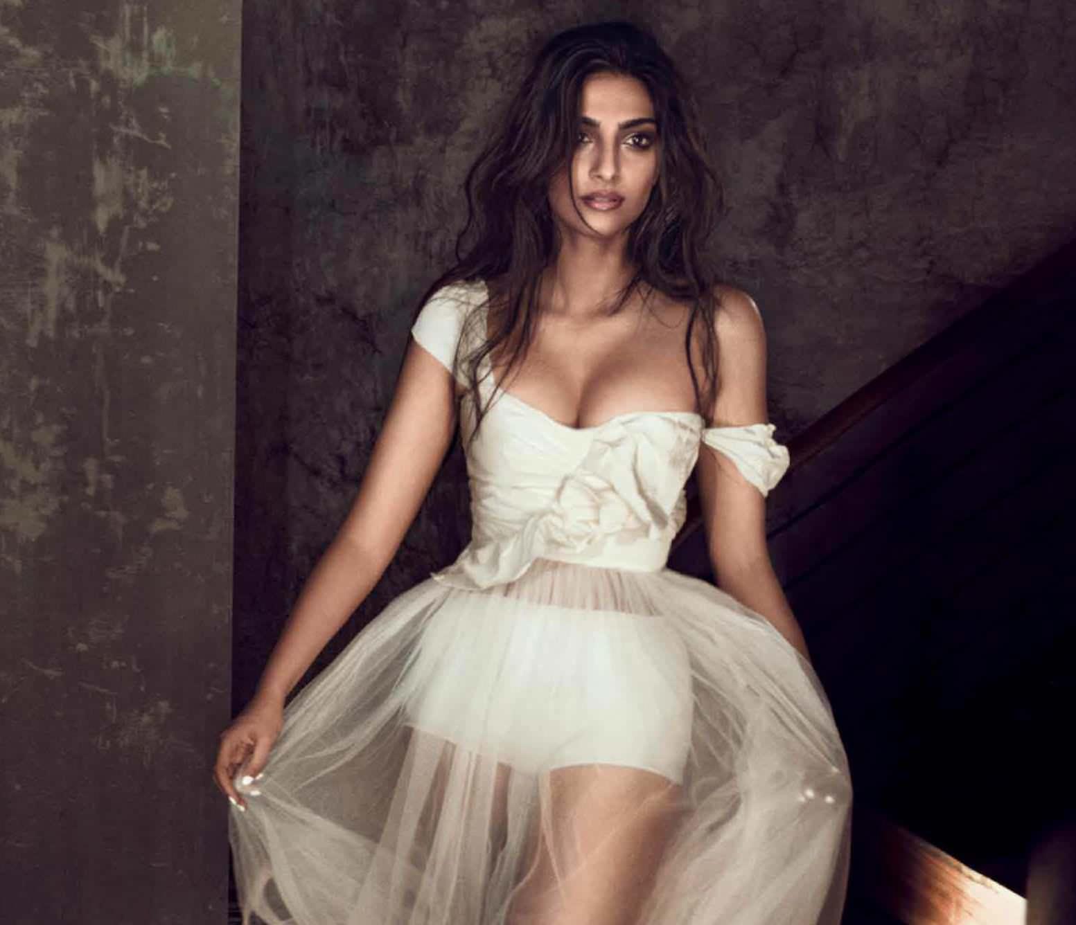 The Fabulous Life Of Sonam Kapoor