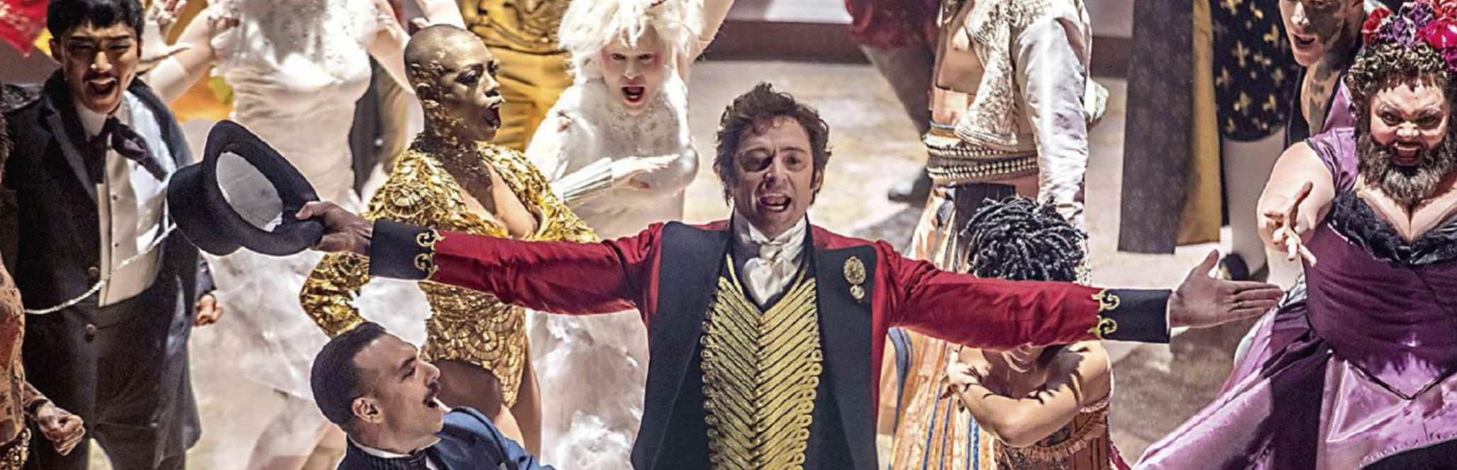 the greatest showman - photo #24