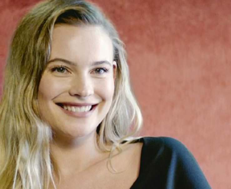 what beauty tip will behati prinsloo pass to her daughter