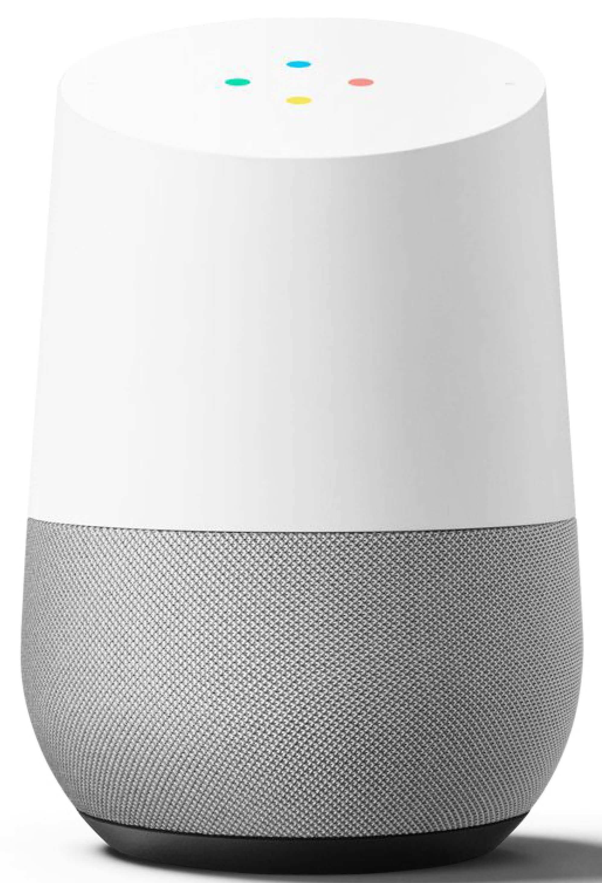 'OK Google' Wireless Speaker Is Just OK