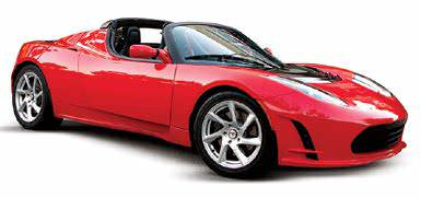 THE ROADSTER Release date: 2008. Price: $109,000 Sold 2,500 before production ceased in 2012. An update may arrive in 2019.