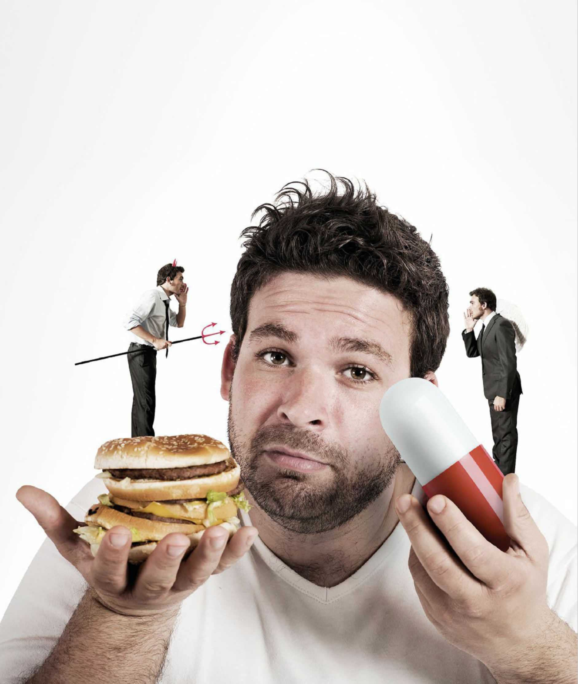 Men S Health Singapore: Why You Shouldn't Eat A Big Mac After Working Out