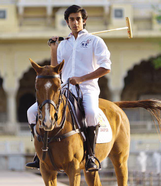 The Polo Prince