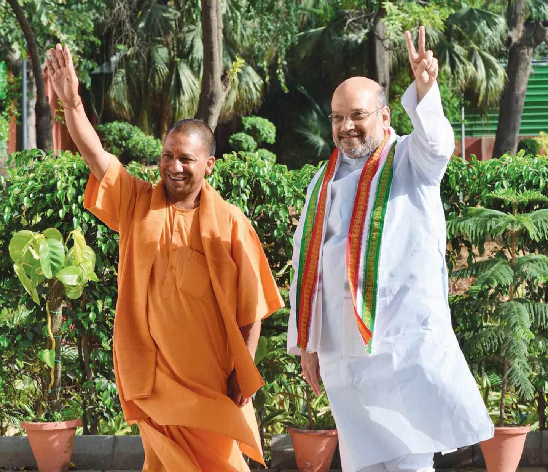 budget modi bets big on the small will it work yogi adityanath s challenges