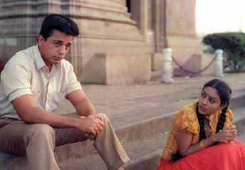 Mani Ratnams Nayakan (1987)
