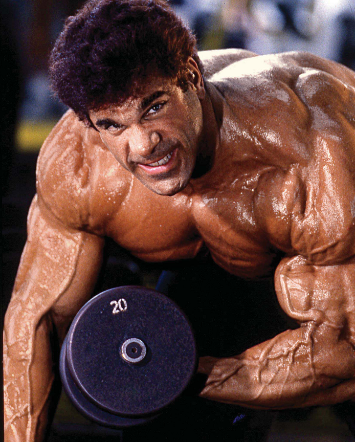 Hulk Out with This 10-Step Guide to Monster-Making Muscles