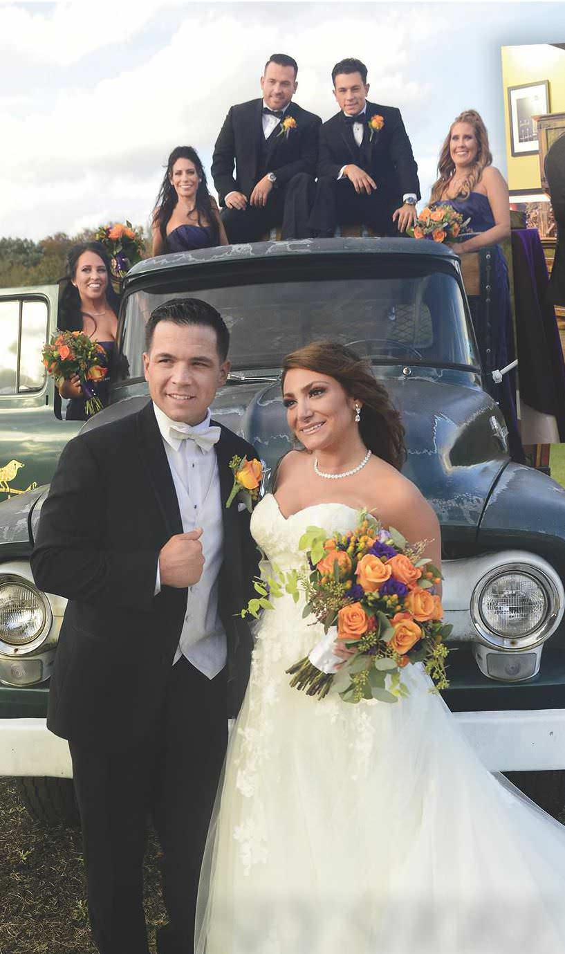 from Myles gay jersey shore wedding