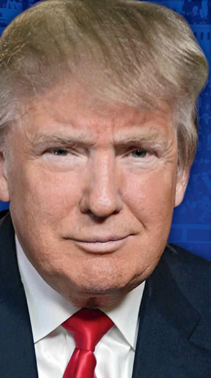 article donald trump secret agenda exposed