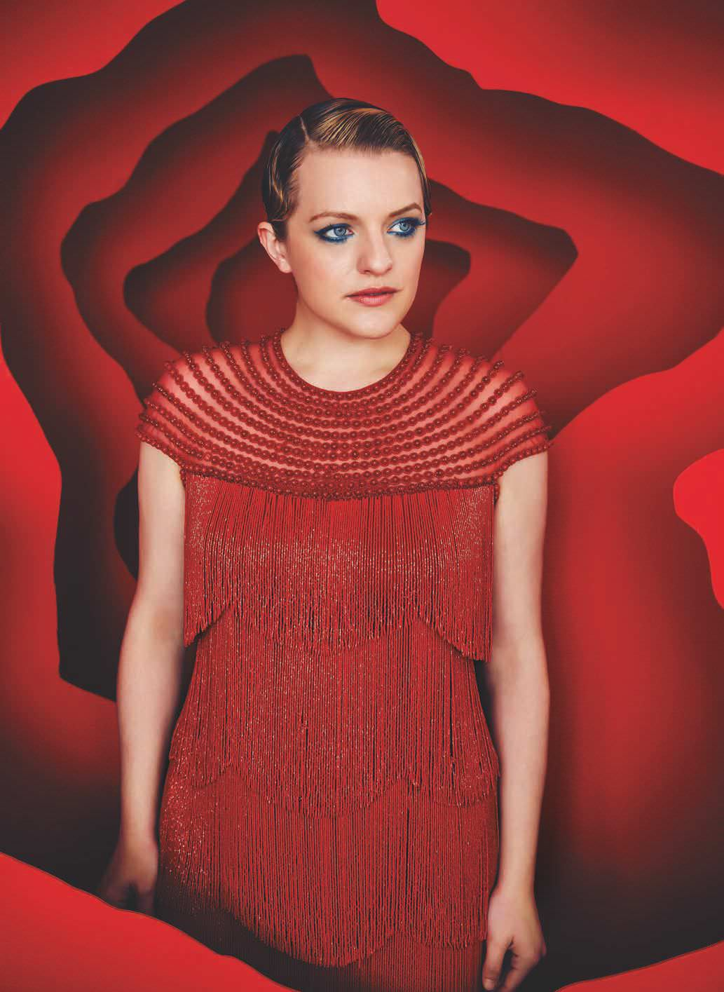 171 Minutes With Elisabeth Moss
