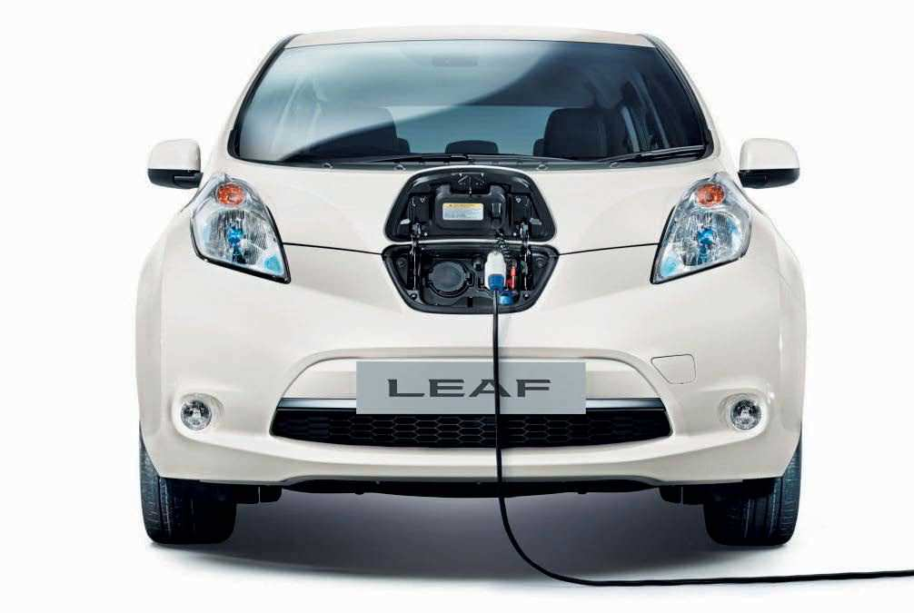 Electric Cars Compared To Petrol Cars