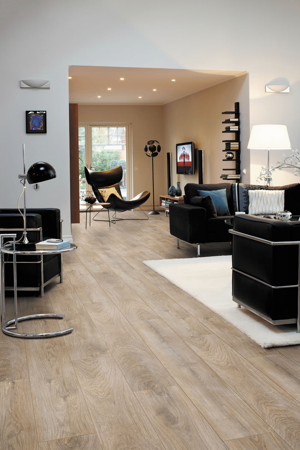 Pergo floors for your real everyday life for Lifestyle floor