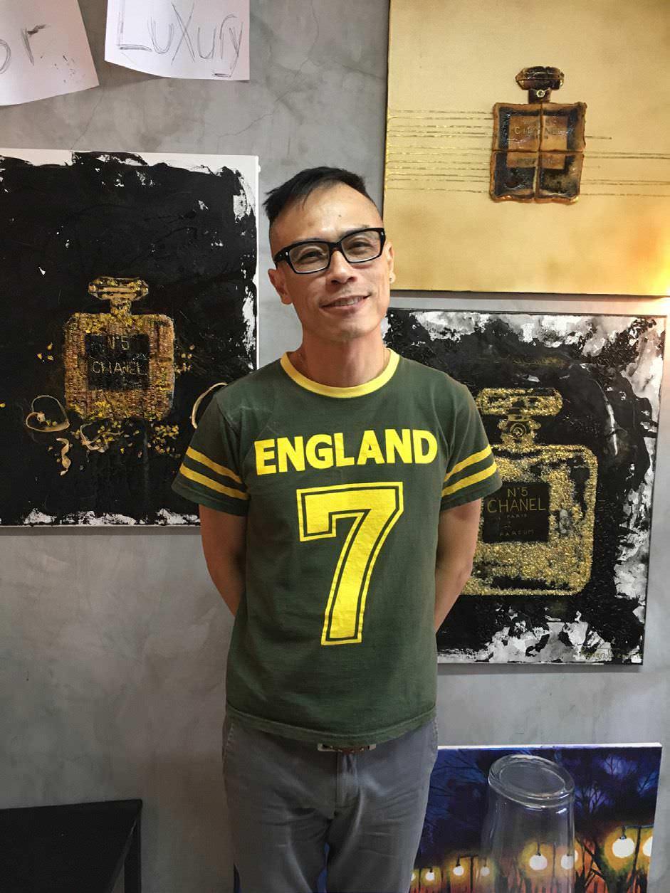 Danny Raven Tan – Li(f)e or Death – Joshua Johnson's Student Portfolio