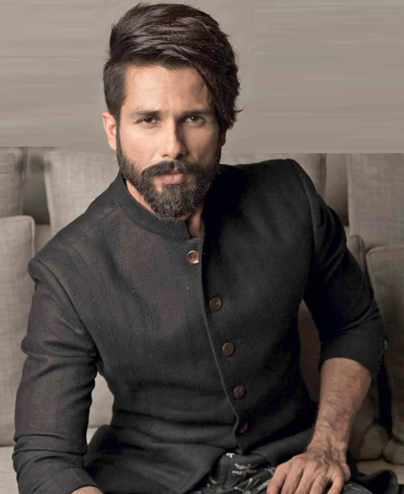 Shahid Kapoor: 'I Have A Need To Be Loved'