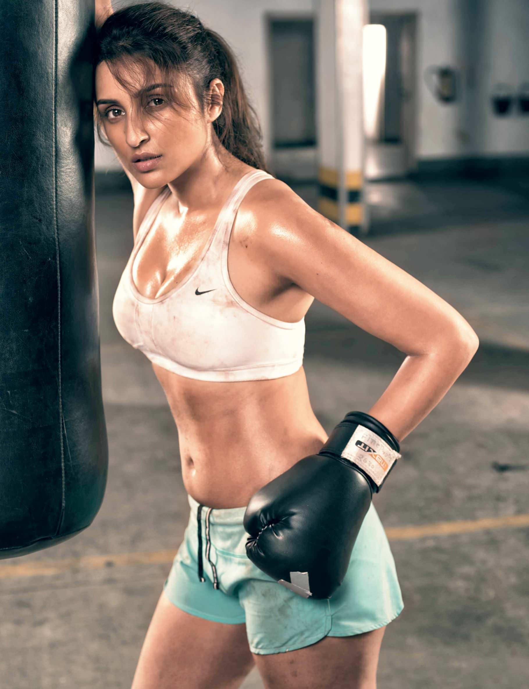 Revealed! Parineeti Chopra's Drastic Slim Down Secrets