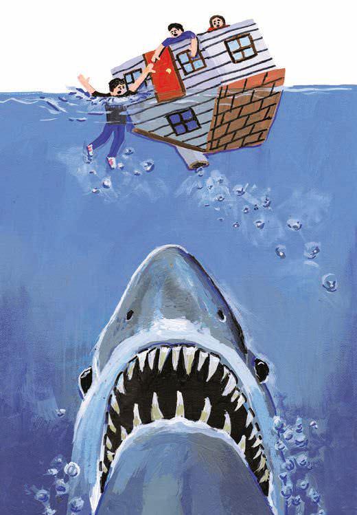 Payday Loan Lenders >> Beware Of Sharks