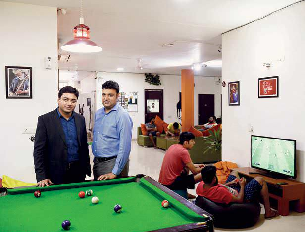 Cheap Rooms In Delhi For Students