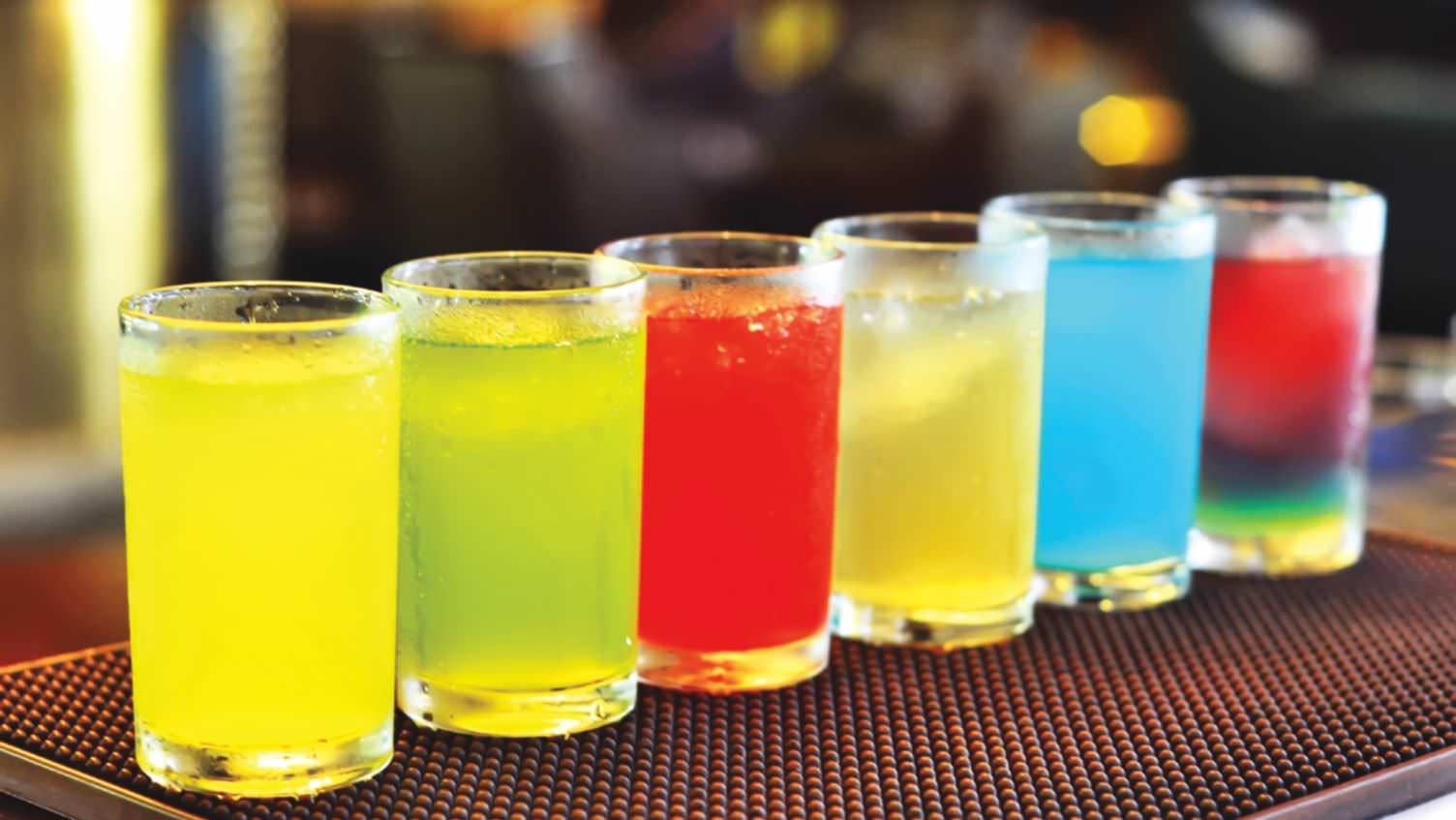 Technology Driving The Beverage Industry Forward