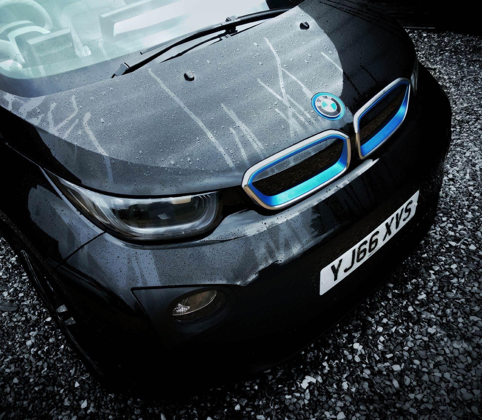 BMW I3 94Ah Electric Car