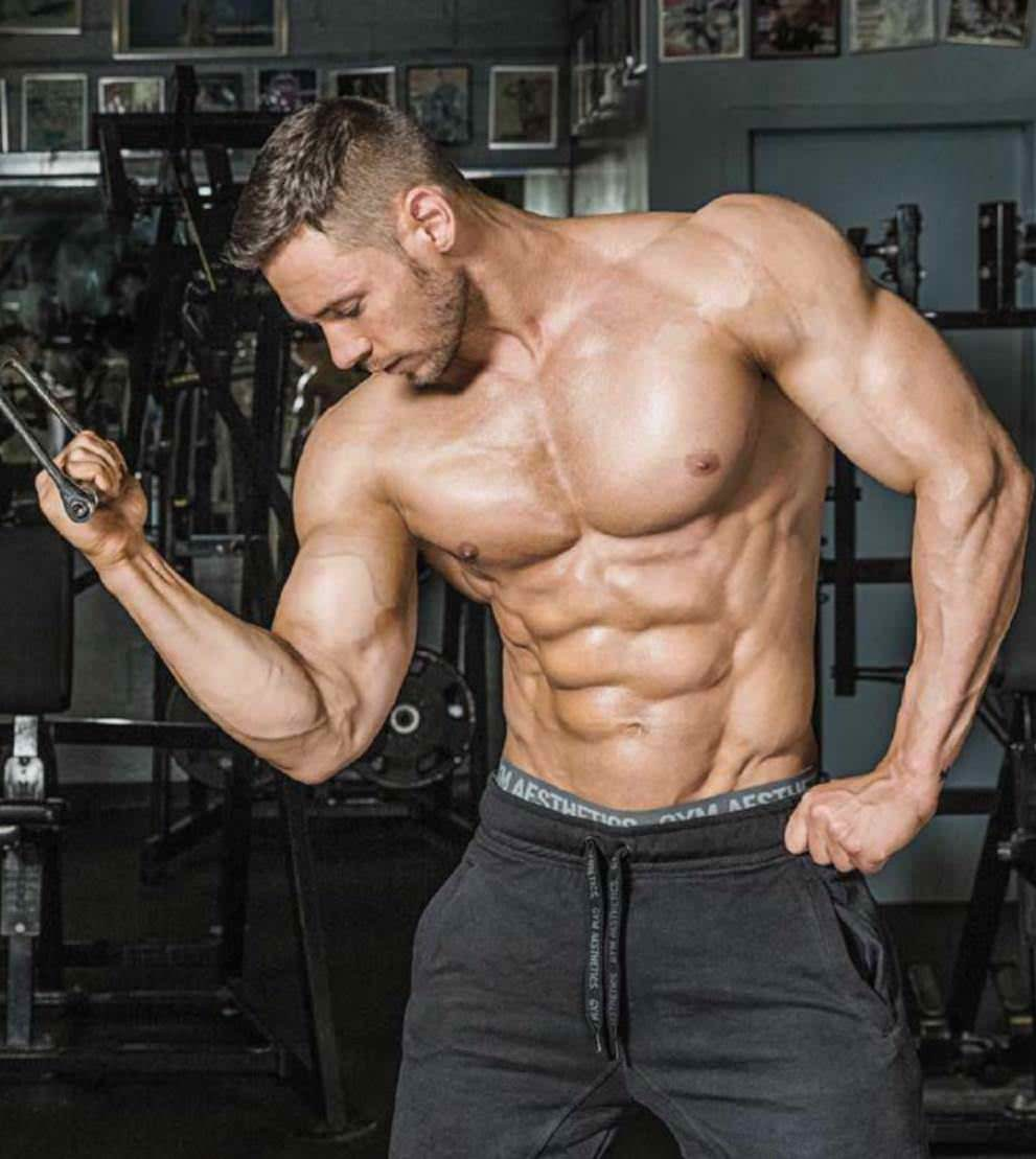 Is There a Best Rep Range for Muscle Growth?