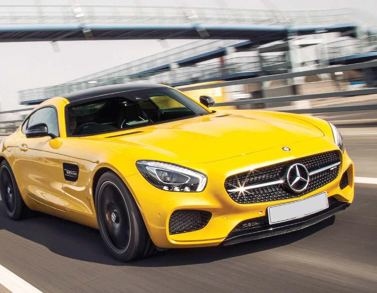 Mercedes benz amg gts supercar of the season for Mercedes benz supercar