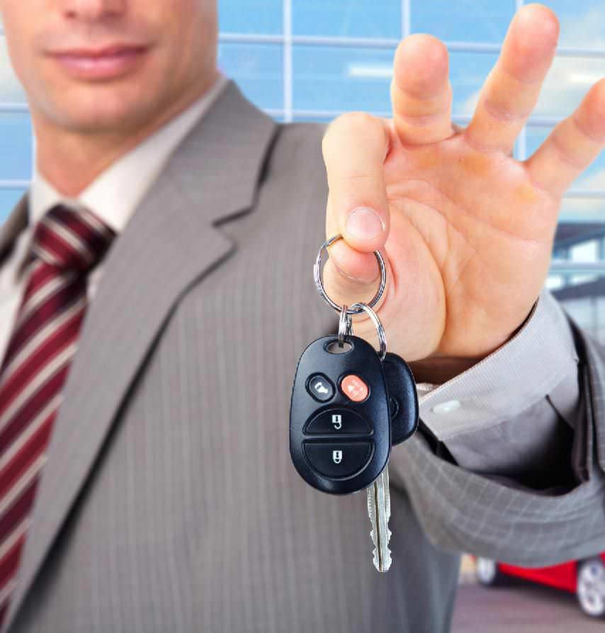 End Of Car Lease Advice