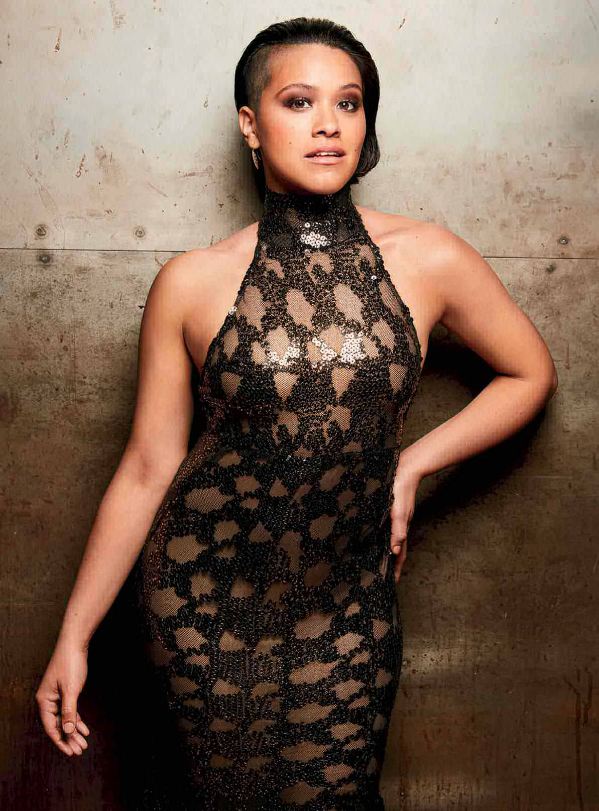 Gina Rodriguez: Our New Hero