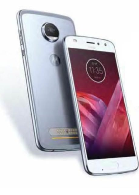 how to take a screenshot with moto g5s plus