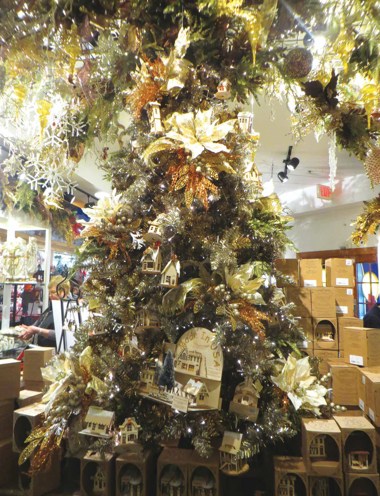 the christmas place pigeon forge tennessee - Christmas Shop Pigeon Forge