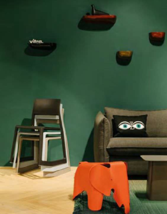 Vitra By Grafunkt
