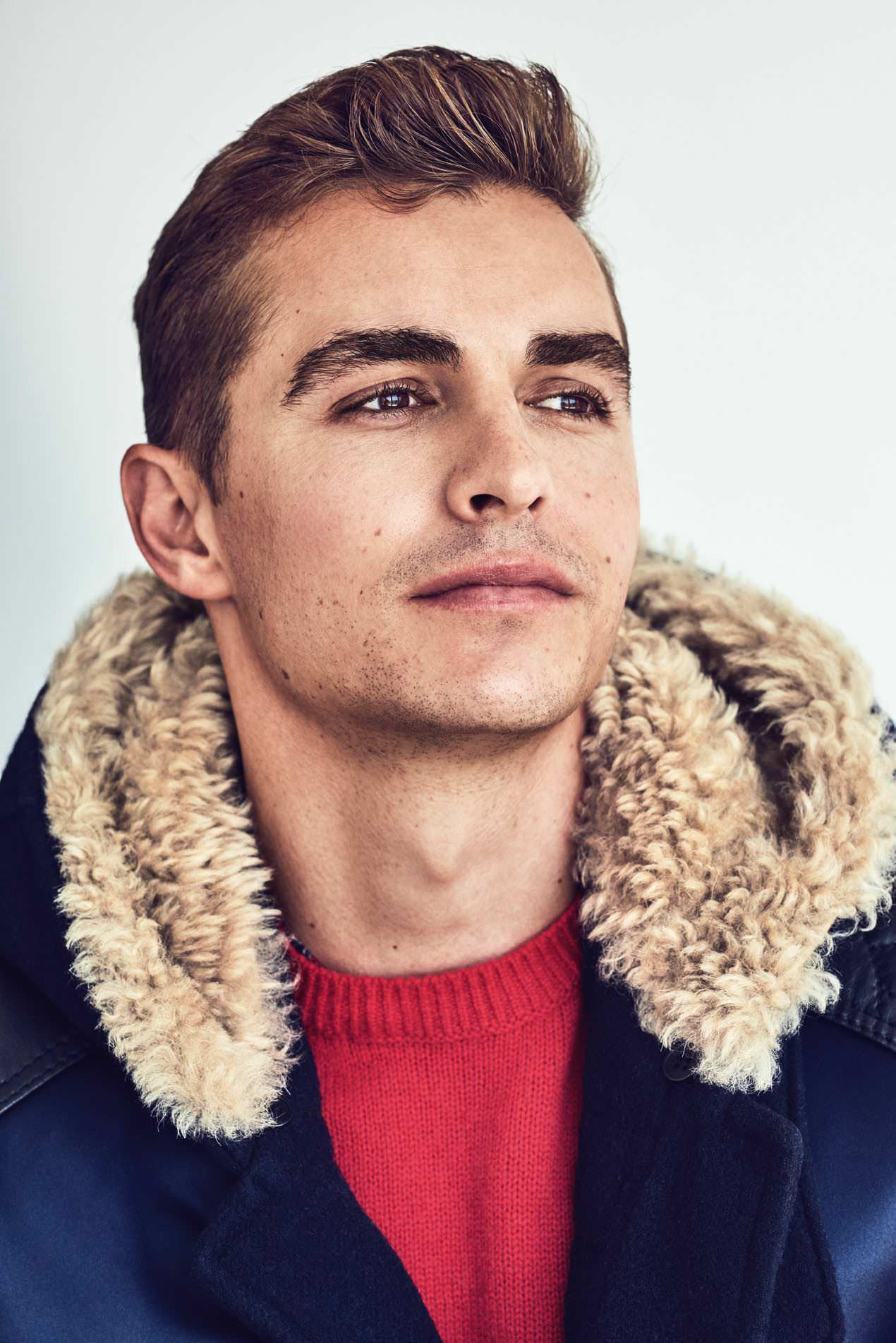 Will The Real Dave Franco Please Stand Up?