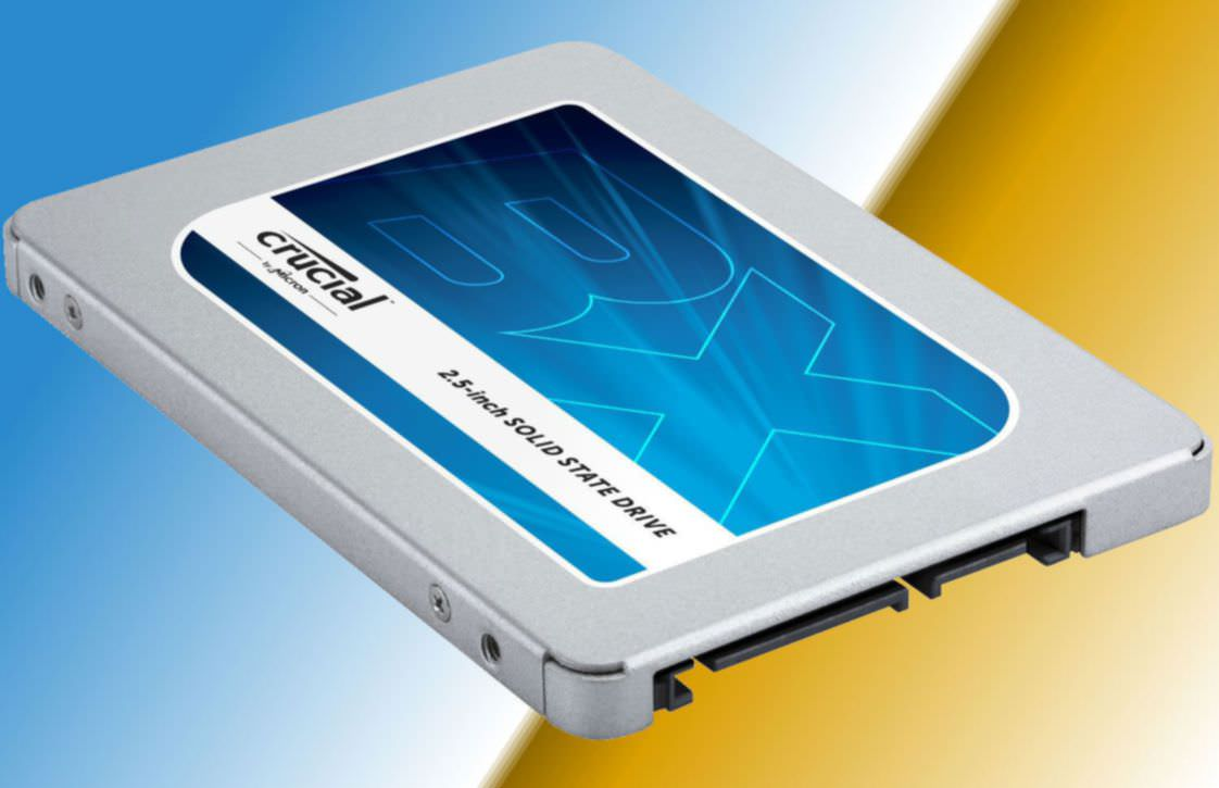 Crucial BX300 SSD: One Of The Fastest MLC SATA Solid-State Drives We've Tested