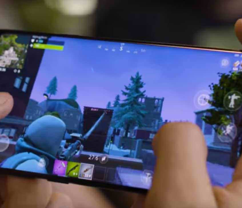 How To Install Fortnite On Android, And Every Phone That ...
