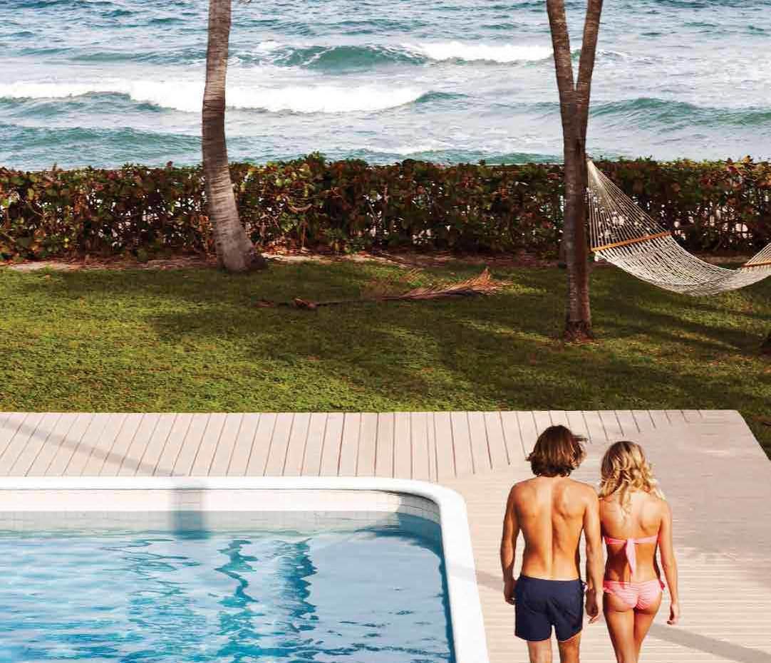 7 Posturas Para Hacer El Amor En La Playa