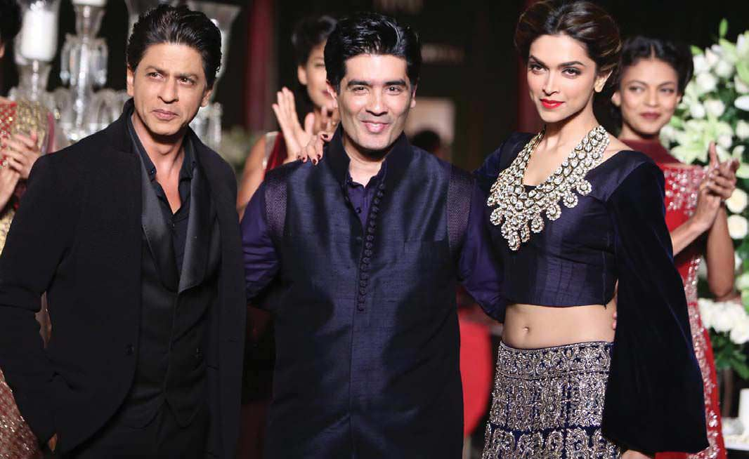 Manish Malhotra The Iconic Fashion Designer