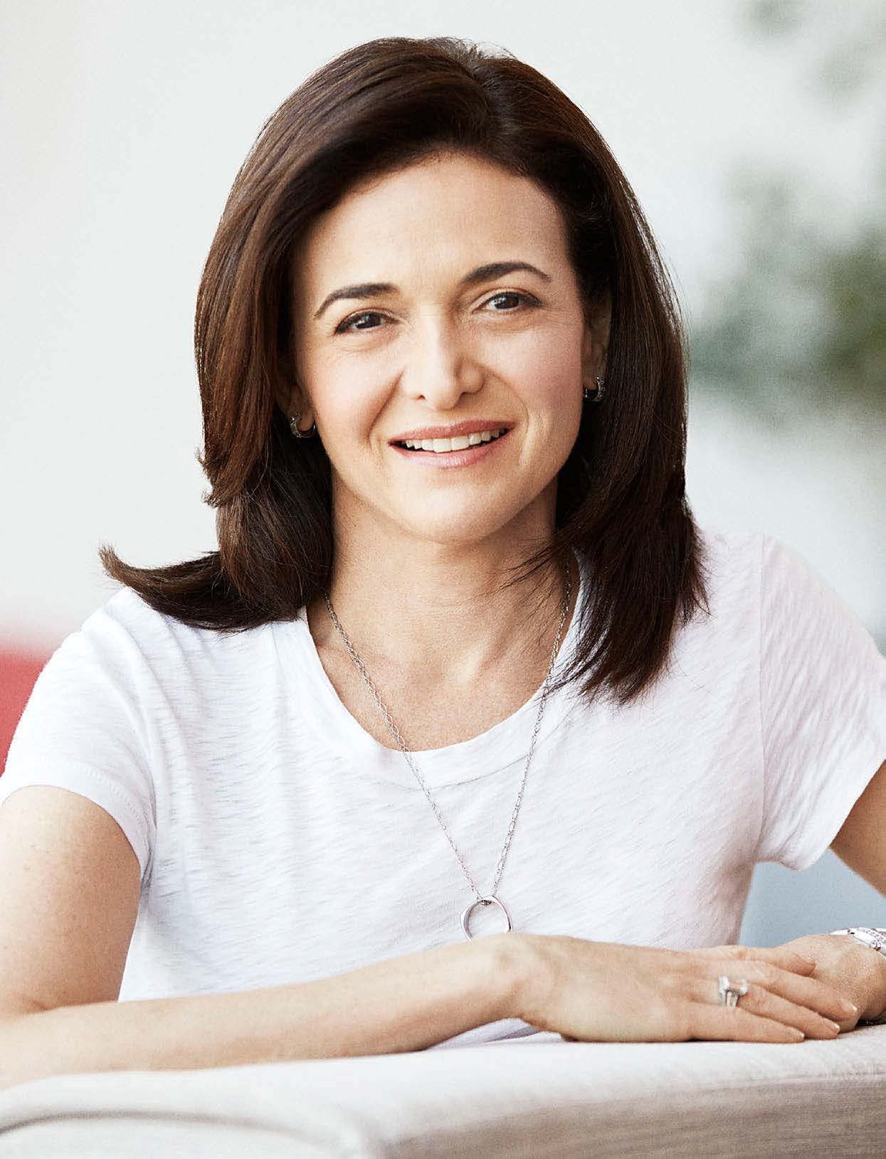 Sheryl Sandberg - Pay Attention To The Moments Of Joy Sheryl Sandberg How To Give Support Article