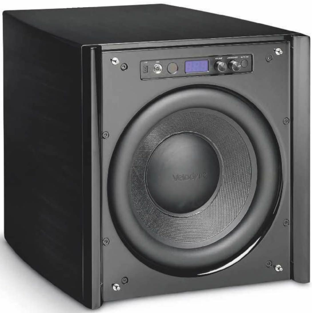 How To Connect A Subwoofer To A Receiver - AVS Forum