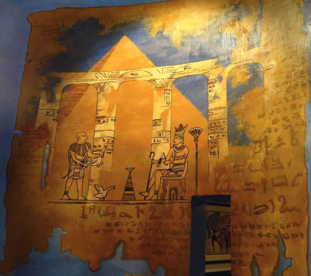 ancient egypt  where modern magic was born