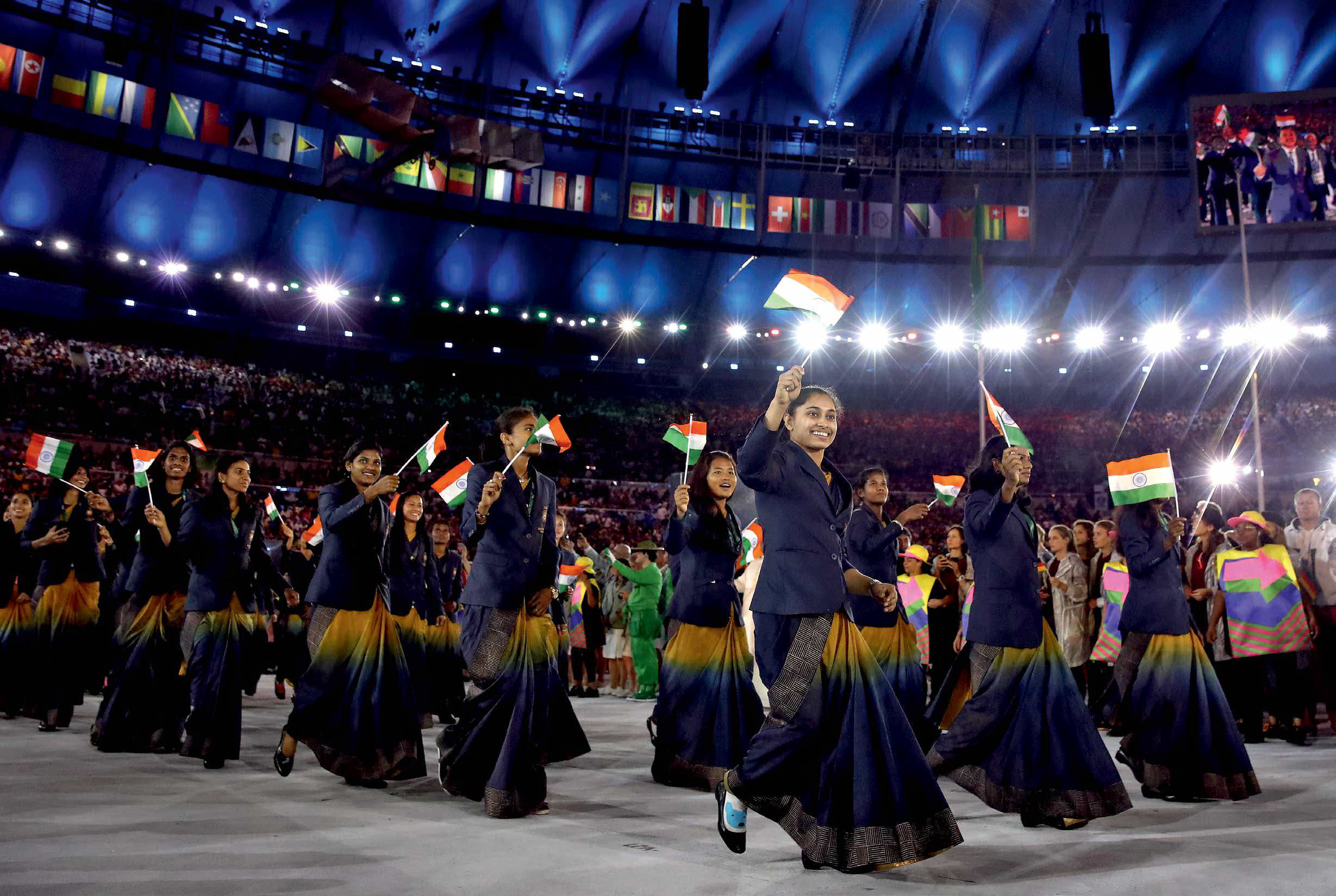 indias performance at london olympics India gave its best performance in the 2012 london olympics by winning 2 silver medals and 4 bronze medals india has won most of their gold medals from hockey.