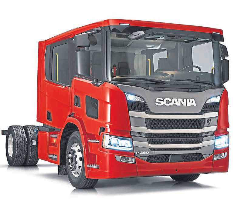 assignment on scania Product development process at scania engine manufacturing master of science thesis  development process should start with the general product development process at scania, secondly it  ad assignment directive bom bill of materials cad computer aided design.