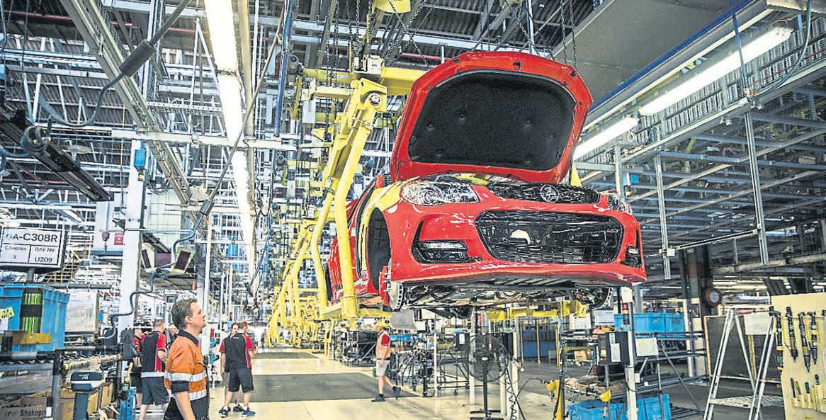 Caparo Vehicle Technologies Leamington Spa