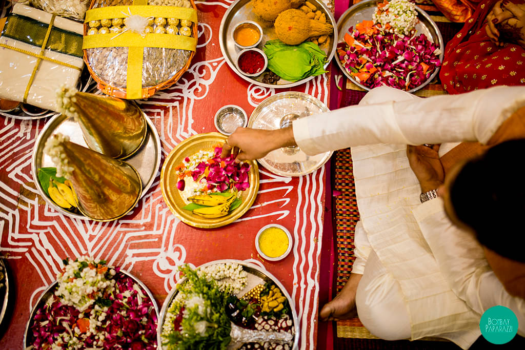 Curious Indian wedding traditions and why we follow them