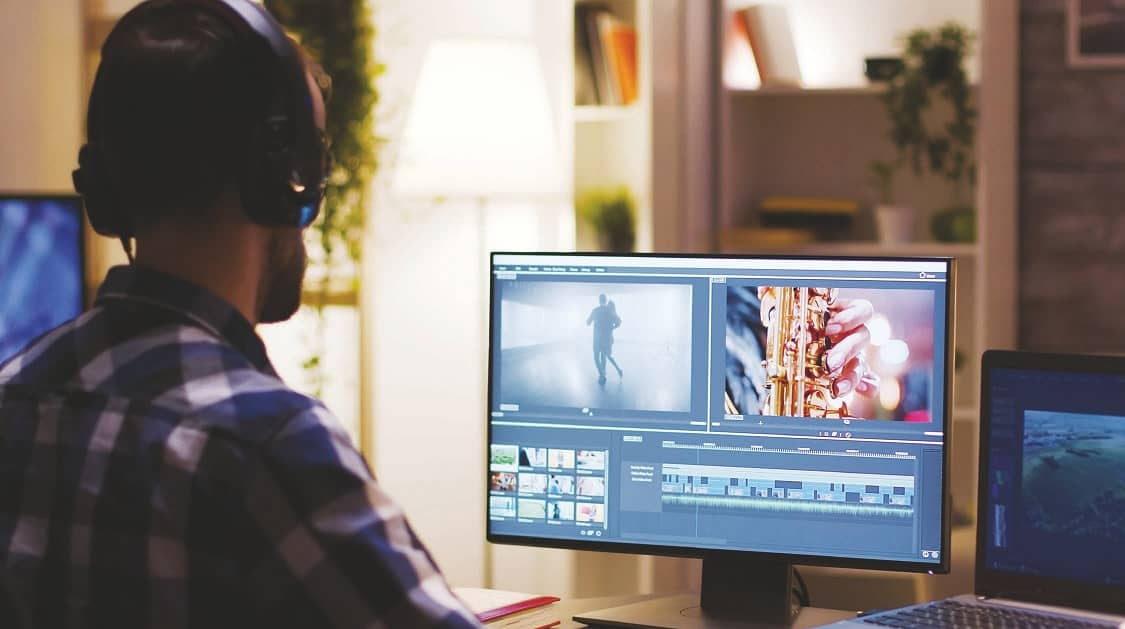 VIDEO POST-PRODUCTION ADVICE
