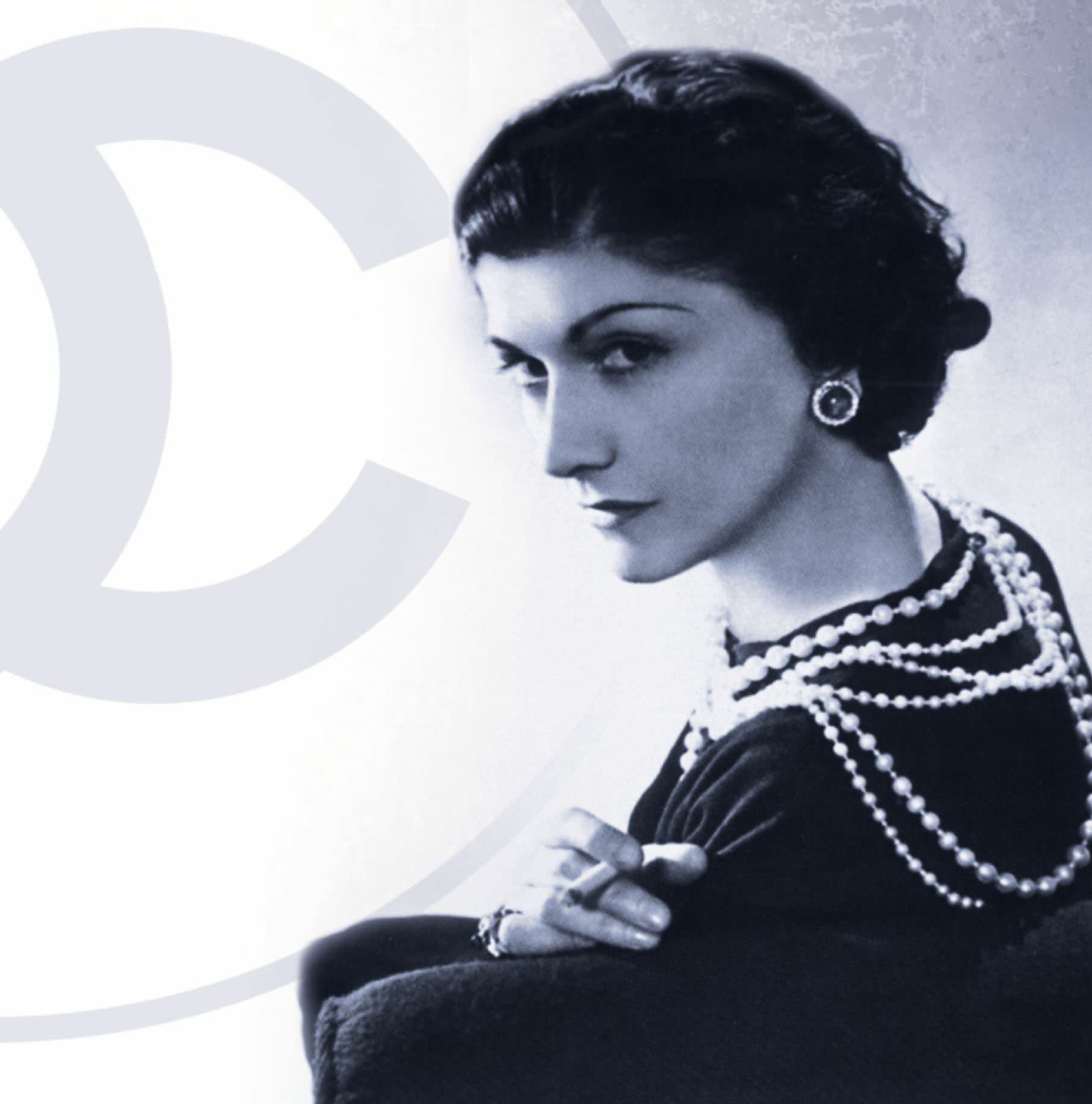 'A Girl Should Be Two Things: Classy And Fabulous': Coco Chanel